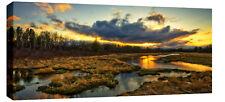 """LARGE CANVAS ART PICTURE PHOTOGRAPHIC LANDSCAPE 44""""x20"""""""