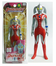 """Ultra Hero Series #08 VINYL MOTHER OF ULTRAMAN 6"""" Action Figure MISB"""