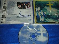 rare CD IMAGE jazz music 1995 abe Cook & Renewed Spirit JERAL GRAY weatherspoon