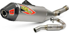 Pro Circuit Ti-6 Exhaust System 0321745F Performance Replacement 1820-1732