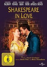 Shakespeare in Love | DVD | Zustand gut