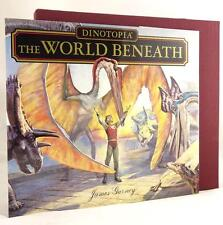 Dinotopia: The World Beneath by James Gurney (Signed) w/Proof