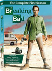 Breaking Bad: The Complete First Season DVD