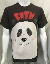 More details for bring me the horizon official t-shirt(m)original 2011 new bmth genuine merch.28f