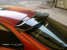 HIC USA 1994-1999 Celica Hatchback rear roof window visor spoiler