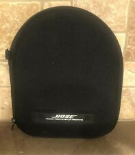 Bose Acoustic Noise Cancelling Headphones Case Only - No Headphones!