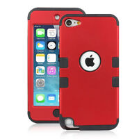 For iPod Touch 5 / 6 Case - Colorful Premium Case Cover 5th 6th Generation New