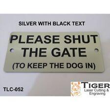 Dog Decorative Plaques Amp Signs Ebay