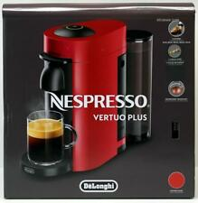 De'Longhi Nespresso Vertuo Plus ENV150. Rot