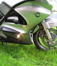 Hella Super White Fog Light Kit for Honda ST1100 & ST1300