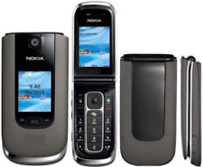 *USED*NOKIA 6350 UNLOCKED AT&T FLIP CELL PHONE CELLULAR BELL FIDO TELUS KOODO+++