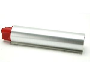 Sinar 5x4  17cm silver rail