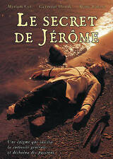 Le Secret de Jerome (DVD, 2014) BRAND NEW SEALED RARE