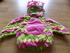 Infant Size 6-12 Months Princess Paradise Owl Bird Halloween Costume EUC