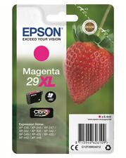 Tinta Epson 29xl magenta Su-c13t29934012