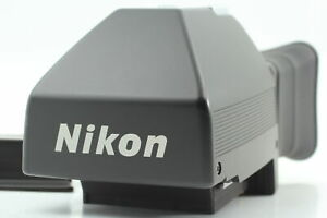 [Almost MINT] Nikon DA-20 Action Finder w/ Rubber Eyecup for F4 F4S F4E JAPAN
