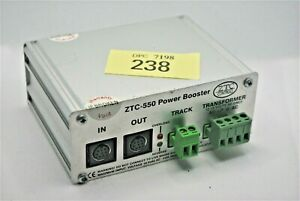 XTC-550 Power Booster