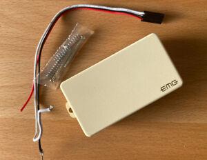 EMG 85 Pickup, Cream / Ivory