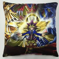 Game Yu-Gi-Oh! Duel Monsters Anime two sided Pillow Case Cover 234