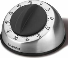 Stainless Steel Kitchen Timers