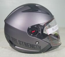 Speed And Strength Helmet SS2210 Titanium XXLarge 871342