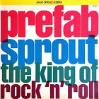 Prefab Sprout 12'' The King Of Rock 'N' Roll - Holland (VG+/VG+)