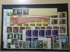 S192/4821 NEUSEELAND NEW ZEALAND Freimarken Lot Einheiten xx