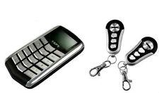 ALARMA SPY DE COCHE GSM CON SISTEMA DE LOCALIZACION GPS