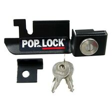 For Ford F-150 1987-1996 Pop & Lock PL2310 Manual Tailgate Lock