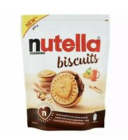 Ferrero Nutella Biscuits - 304g