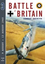 BATTLE OF BRITAIN COMBAT ARCHIVE VOL. 3