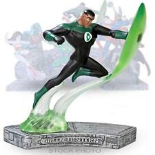 Green Lantern Justice League Cold Cast Figurine ~ New
