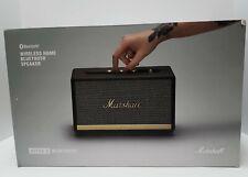 Marshall Acton II Bluetooth Home Speaker - Black