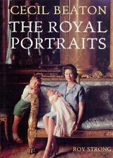 Royal Portraits-Cecil Beaton, Roy Strong