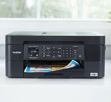 Brother Work Smart Series MFC-J491DW Wireless All-In-One Printer