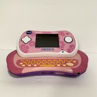 VTech MobiGo 2 Touch Learning System Pink Tested!!!