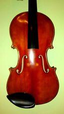 Alte 4/4 Geige Violine