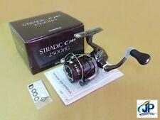 Shimano Stradic Ci4 2500 HG FB Spinning Reel STCI42500HGFB