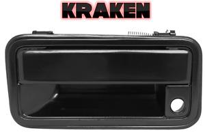 Kraken Metal Outside Door Handle For GMC Truck 88-94 Suburban 92-94 Left Front
