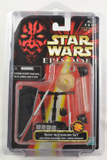 Star Wars Sith Accessory Set with PROTECH Case  NEW