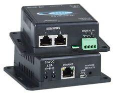 Nti E-Micro-Trh-D Micro Environment Monitoring System w/2-Yr Warranty