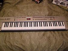 Roland A-37 Midi Keyboard Controller......in Great Shape.