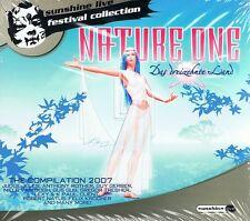 Nature One - The Compilation - Das dreizehnte Land - 3 CD Neu in Folie 13. Land
