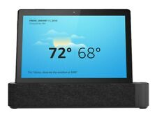 Lenovo Smart Docking Station with Built-in Alexa - DOCK ONLY