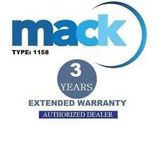 Mack 3 Year Desktops Computers Diamond Warranty Service Under $2000 (#1158)