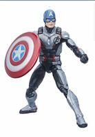 Hasbro Marvel Legends Series Avengers: Endgame 6-inch Captain America Figure