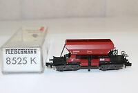 n3081, Fleischmann 8525 K Talbot Selbstentladewagen DB BOX Spur N NEM KKK mint