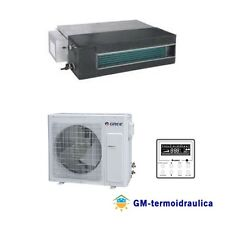 Condizionatore Canalizzato Inverter Gree Argo U-Match 18000 Btu GFH18K3FI A+