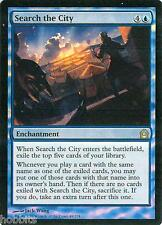 MTG - Return to Ravnica - Search the City - Foil - NM