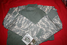 NEW Rothco Miltary Combat Shirt - Med- Digital Camo - BRAND NEW WITH TAGS - BNWT